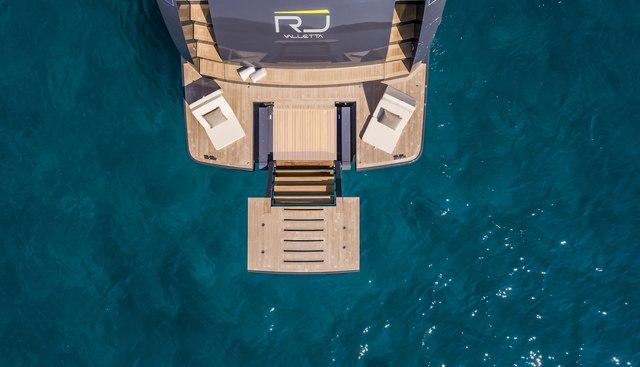 Sea Coral II Charter Yacht - 5