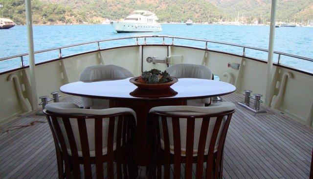 Samra'S Charter Yacht - 2