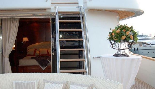 Tananai Charter Yacht - 3