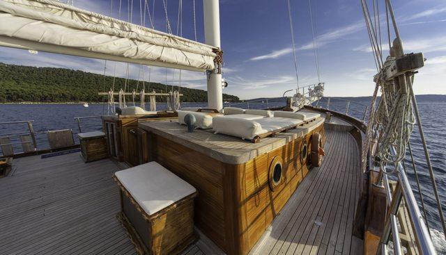 Libra Charter Yacht - 3