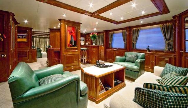 Sea Century Charter Yacht - 6