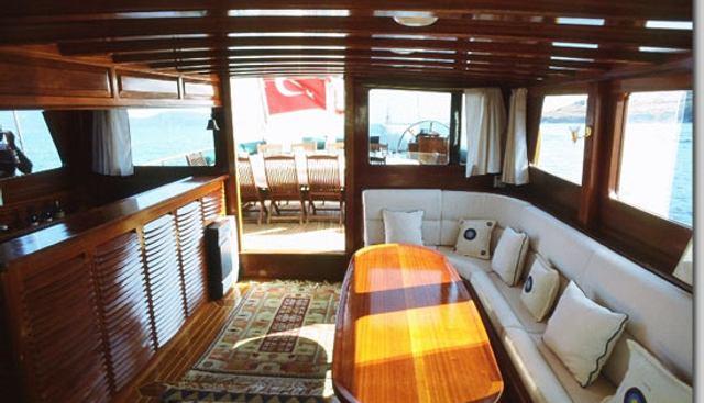 Deriya Deniz Charter Yacht - 4