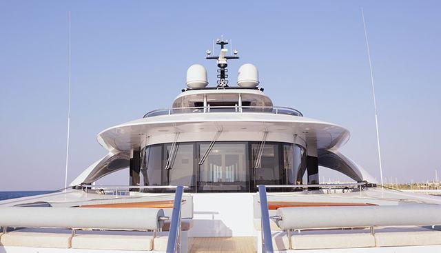 Quaranta Charter Yacht - 6