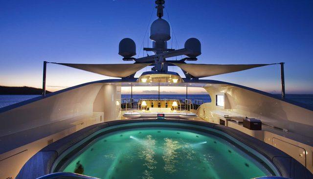 Jaguar Charter Yacht - 2