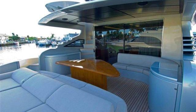 Frailech Charter Yacht - 3