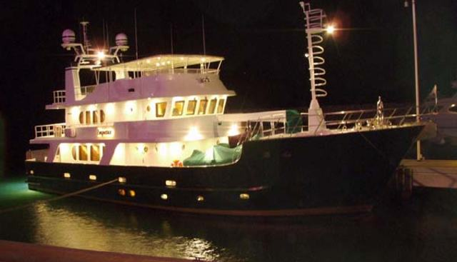 Impetus Charter Yacht - 5