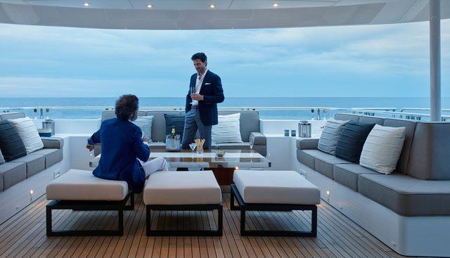 Asya Charter Yacht - 4
