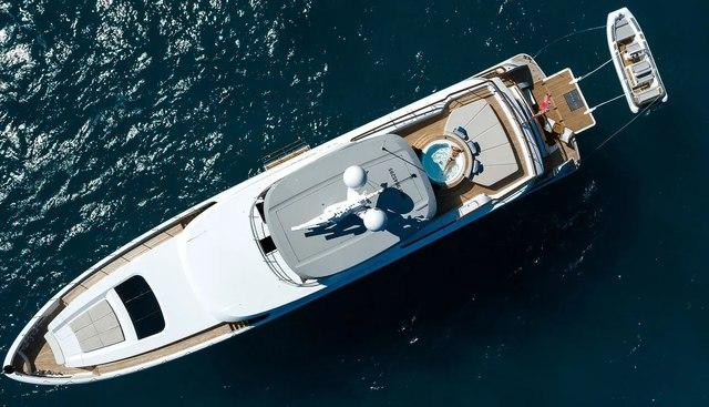 Mana I Charter Yacht - 3