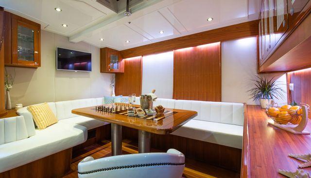 Borkumriff II Charter Yacht - 8