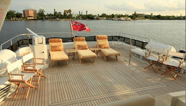 Esterel Charter Yacht - 6