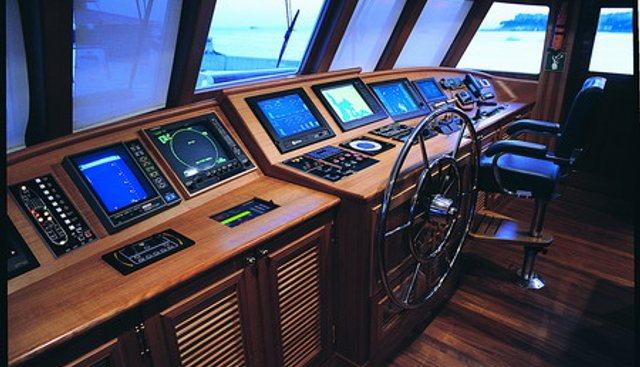 Nibani Charter Yacht - 7