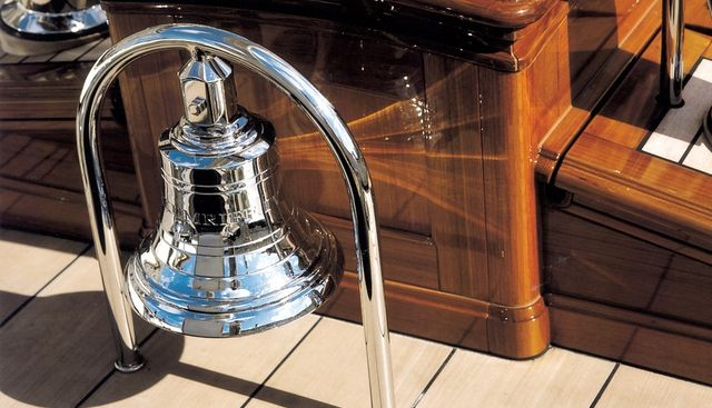 Borkumriff IV Charter Yacht - 4