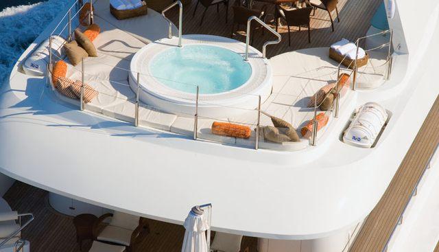Northlander Charter Yacht - 5
