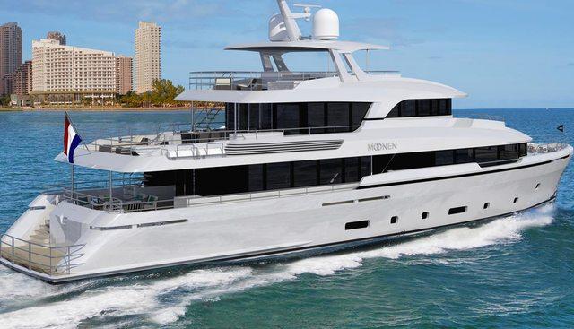 Brigadoon Charter Yacht - 8