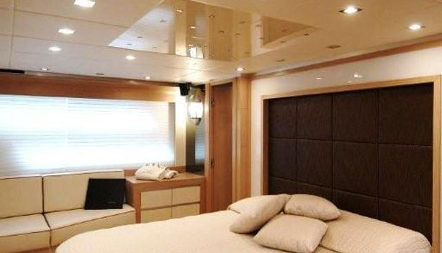 Sascha Charter Yacht - 2