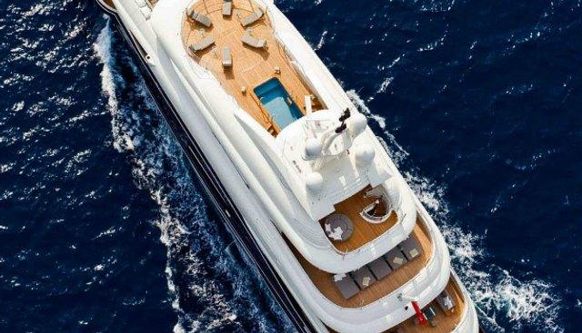 High Power III Charter Yacht - 3