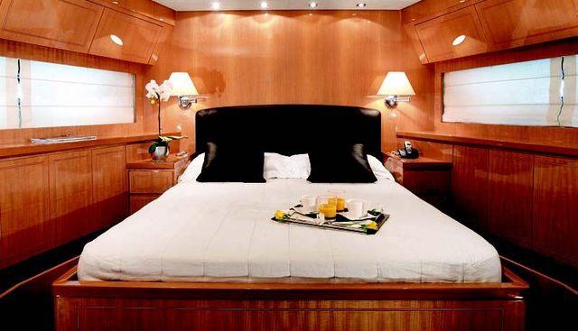 Tekitoo Charter Yacht - 5