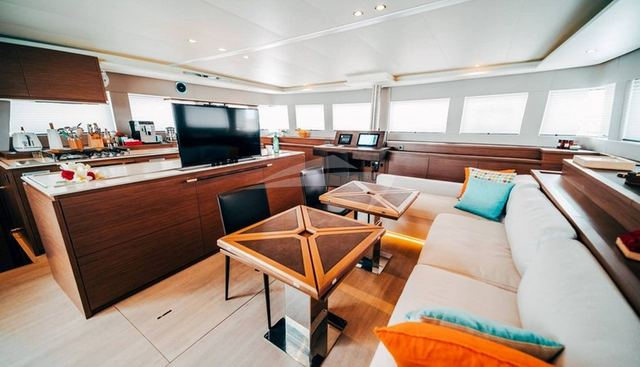 Windoo Charter Yacht - 7