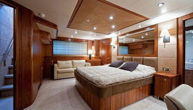 Noryala Charter Yacht - 4