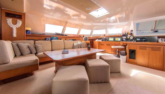 Lone Star Charter Yacht - 6