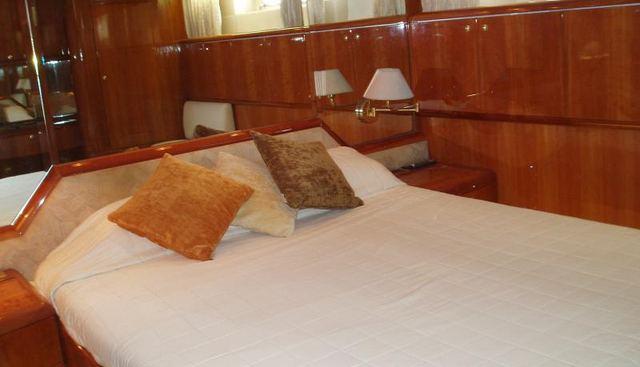 Maximilian Charter Yacht - 4