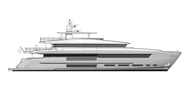 Heysea 135 Charter Yacht