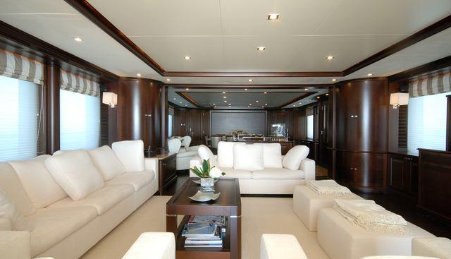 Elena Nueve Charter Yacht - 7