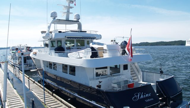 Two Angels Charter Yacht