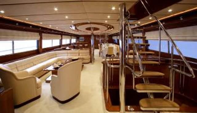 Corvus Charter Yacht - 5