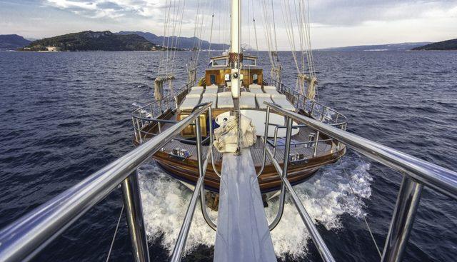 Libra Charter Yacht - 8