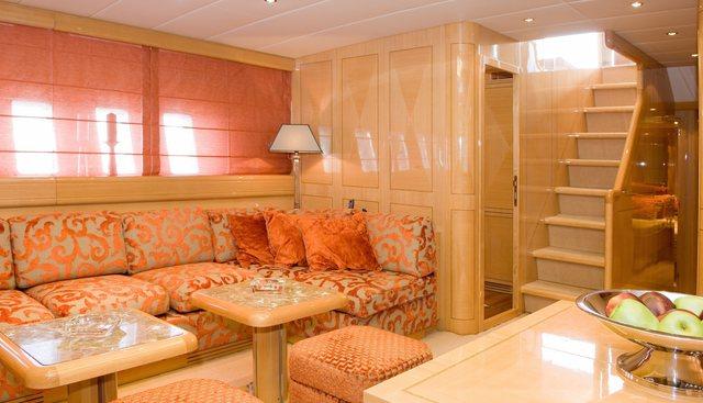Minu Luisa Charter Yacht - 7