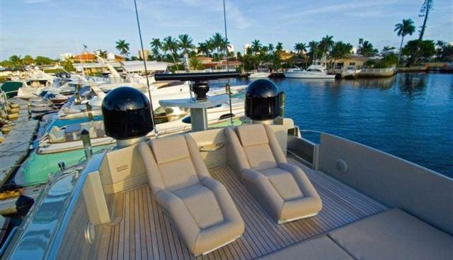 MTG Charter Yacht - 3