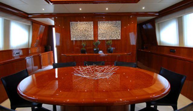 Grand Mariana IV Charter Yacht - 7