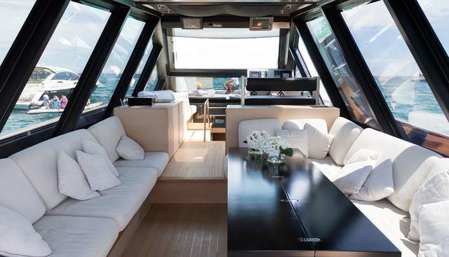 Ash Charter Yacht - 6