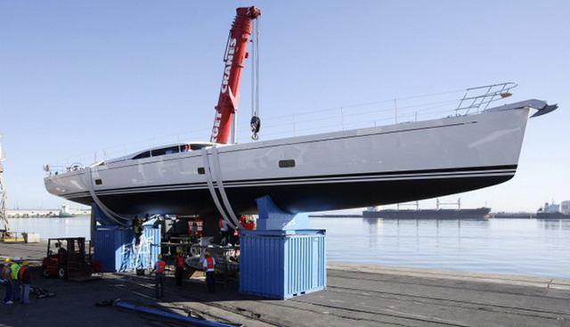 L'Ondine Charter Yacht