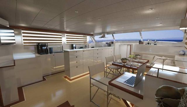 Grand Sailor Charter Yacht - 3
