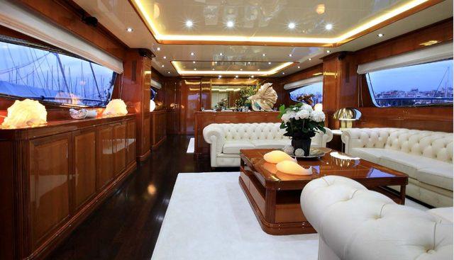 Elvi Charter Yacht - 6