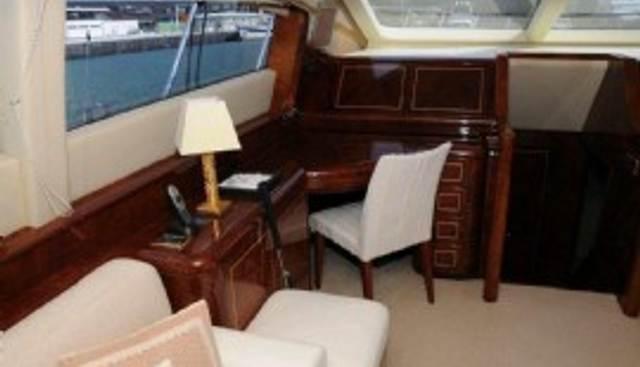 Negara Charter Yacht - 6