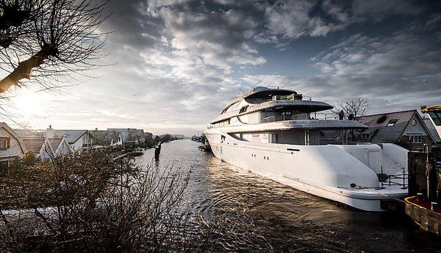 Podium Charter Yacht - 6