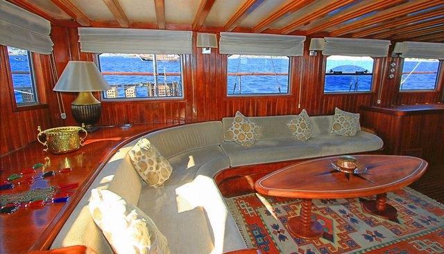 CEO III Charter Yacht - 7