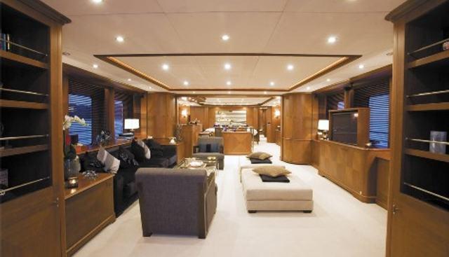 SeaBlue'Z Charter Yacht - 8