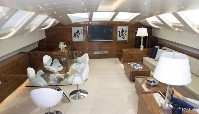 Music Charter Yacht - 8