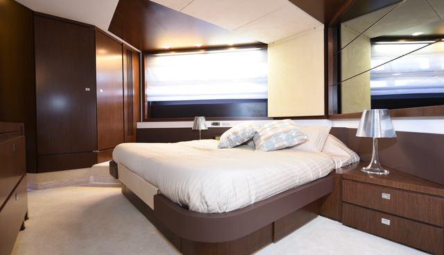 Doris IV Charter Yacht - 4
