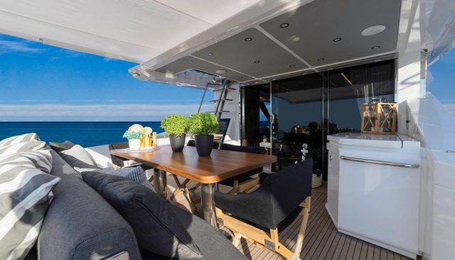 Makani Charter Yacht - 4