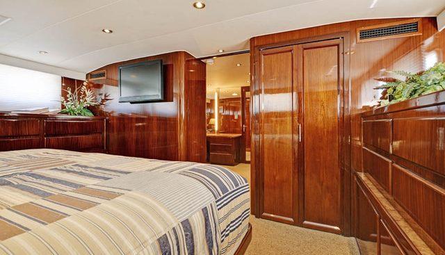 Northern Light Charter Yacht - 7
