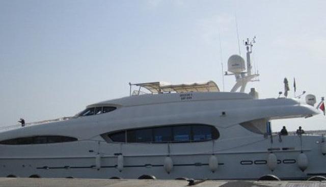 Reem 1 Charter Yacht - 2