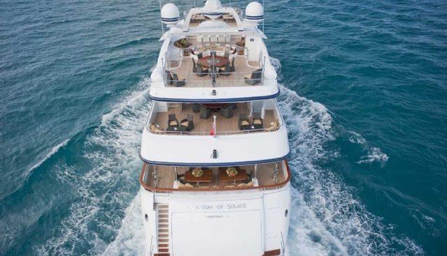 Elysium Charter Yacht - 3