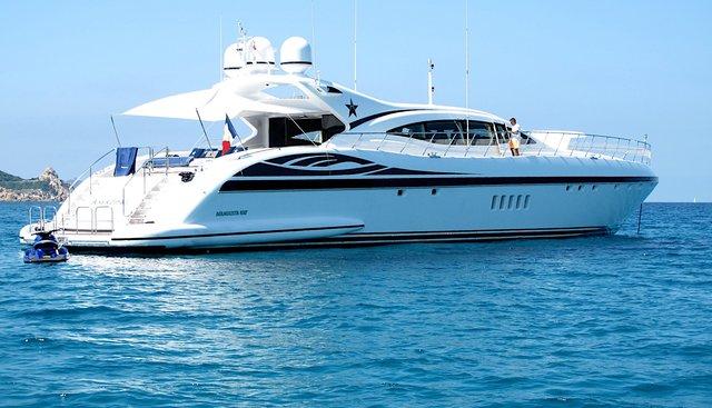 BO Charter Yacht - 4