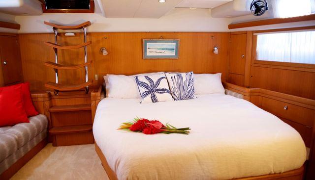 Columbo Breeze Charter Yacht - 8
