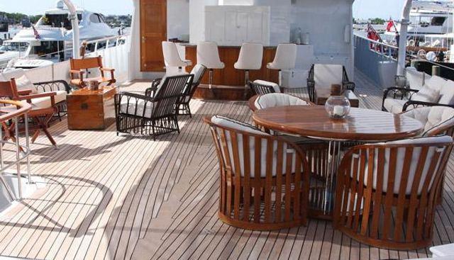 Avante V Charter Yacht - 3
